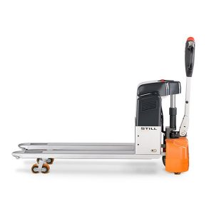 Powered Pallet Trucks   Langley Mechanical Services