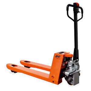 Powered Pallet Trucks | Langley Mechanical Services